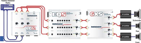 x161LC6IW O audiocontrol lc6i (white) 6 channel line output converter for audiocontrol epicenter wiring diagrams at n-0.co