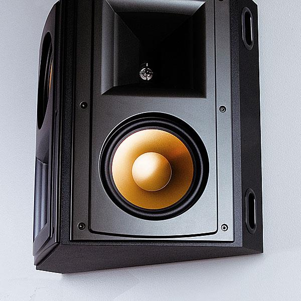 klipsch reference series rs 62 surround speaker at. Black Bedroom Furniture Sets. Home Design Ideas