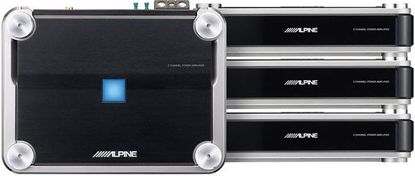 h500AMPPDX O_STACK alpine pdx 1 1000 mono subwoofer amplifier 1000 watts rms x 1 at Used Alpine PDX 1 1000 at alyssarenee.co