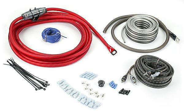 Car Audio 4 Channel Amp Wiring Diagram