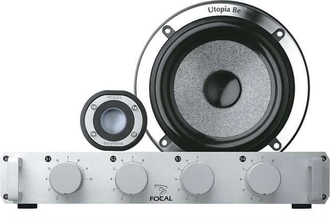 focal utopia be no.5