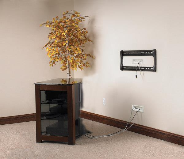 How To Wall Mount Your Flat Panel Tv