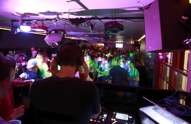 Dance Club Sound System InstallationCrutchfield
