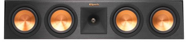 Klipsch RP-450C center channel speaker