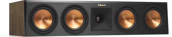 Klipsch RP-450CA center channel speaker
