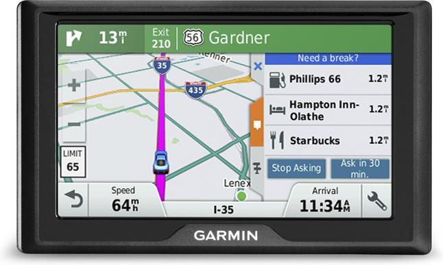 Garmin Drive LM Portable Navigator With Screen At - Update garmin nuvi 50lm