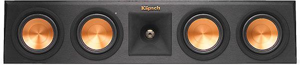 Klipsch wireless center channel speaker