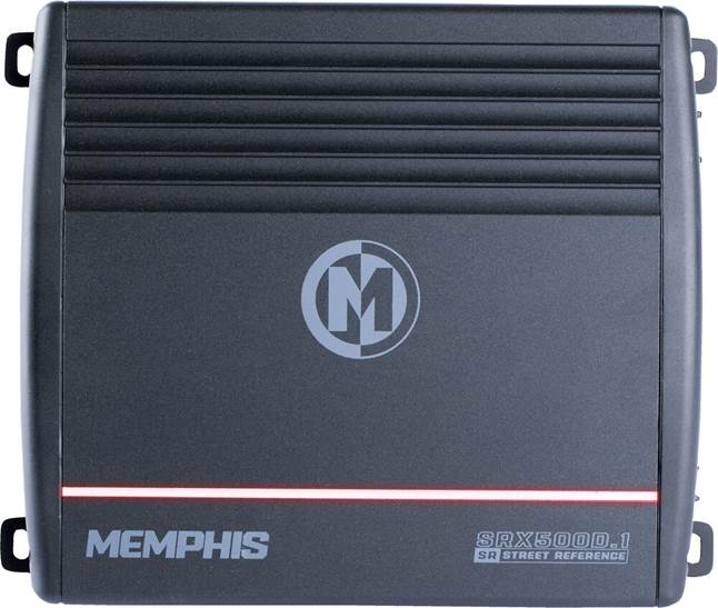 Memphis Audio 16-SRX500D.1