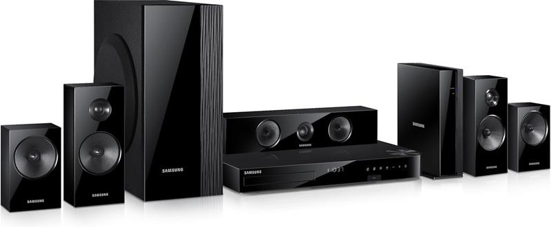 Samsung Ht F5500w 5 1 Blu Ray Home Theater System With Wi