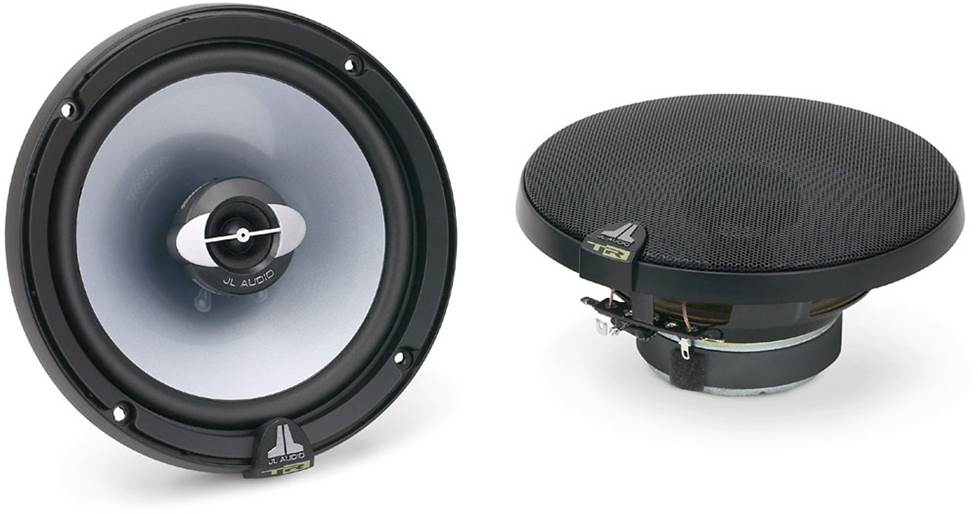 "JL Audio TR650-CXi 6-1/2"" speakers"