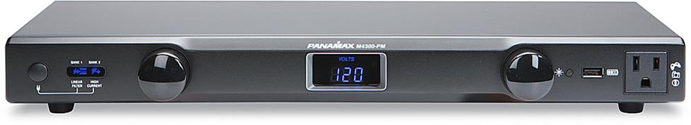 Panamax M4300-PM power conditioner