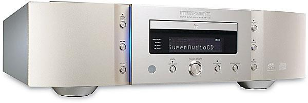 Marantz SA-11S1 Super Audio CD