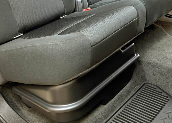 Kicker PowerStage for Silverado and Sierra trucks