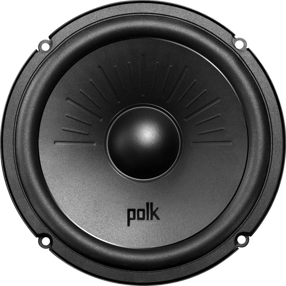 Polk Audio DXi woofer