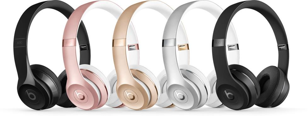 Beats by Dr Dre Solo3