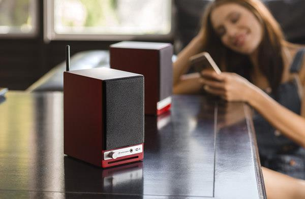Audioengine HD3 powered stereo speakers