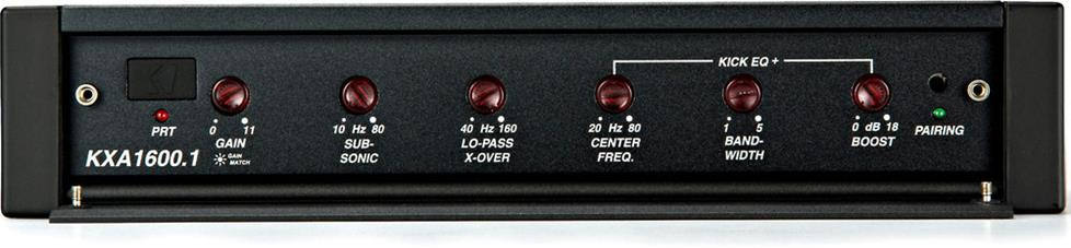 Kicker 44KXA1600.1