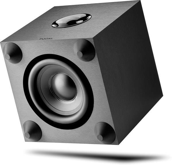Focal Cub Evo powered subwoofer