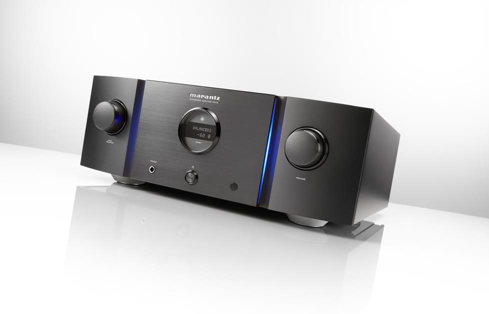 Marantz PM-10 integrated amplifier