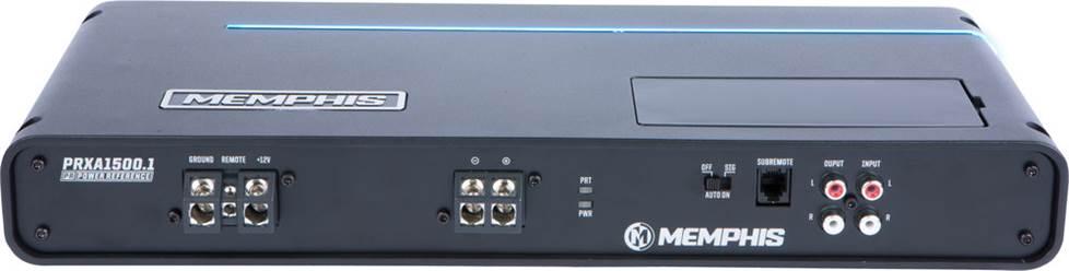 Memphis PRXA1500.1