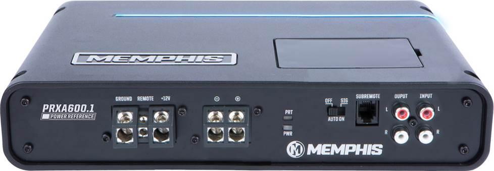 Memphis PRXA600.1