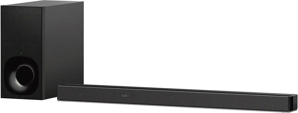 Sony HTZ9F Atmos sound bar