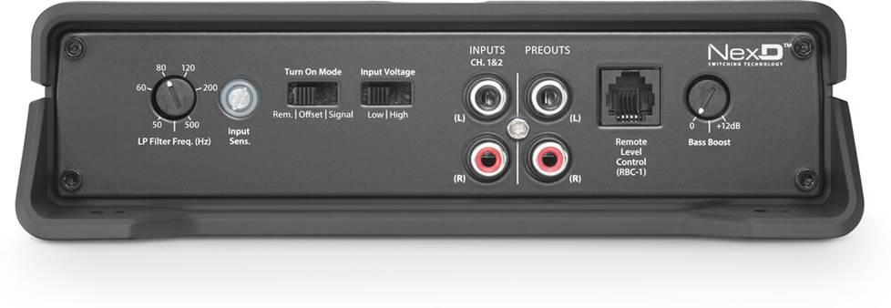 JL Audio JD1000/1