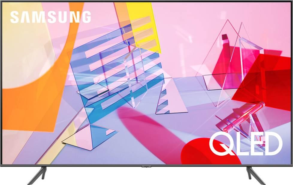 Samsung QN55Q60T