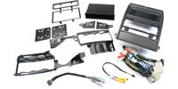 Metra 99-5722 Dash and Wiring Kit
