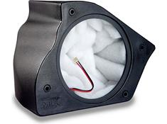 MTX Vehicle-specific Unloaded Enclosure — Single 10""