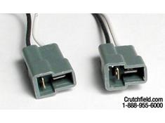 Metra 70-003L Receiver Wiring Harness