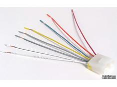 x120701760 f wiring harnesses at crutchfield com metra 70-1720 receiver wiring harness at aneh.co