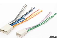 x120701761 f best and top rated wiring harnesses at crutchfield com metra 70-7712 receiver wiring harness at nearapp.co