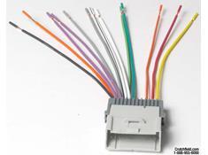 radio harness at crutchfield com Metra 70 1721 Receiver Wiring Harness metra 70 2003 receiver wiring harness metra 70-1721 receiver wiring harness