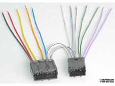 wiring harnesses at crutchfield com Metra 70 1721 Receiver Wiring Harness metra 70 9220 receiver wiring harness metra 70-1721 receiver wiring harness