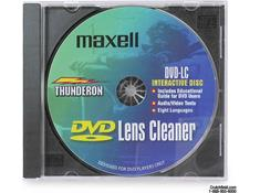 Maxell DVD-LC