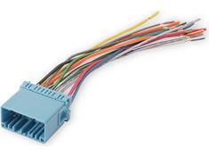 metra wiring harnesses at crutchfield com rh crutchfield com