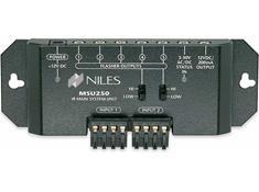 x190MSU250-f Niles Rca Sm Wiring Diagram on