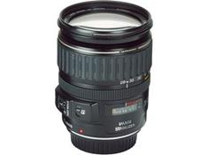 Canon EF 28-135mm USM IS Lens