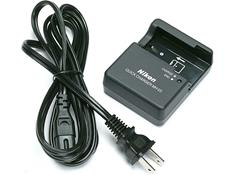 Nikon MH-23 Battery Charger