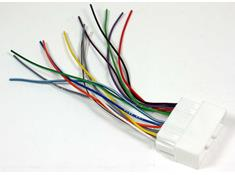 Metra 70-7904 Receiver Wiring Harness