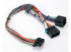 General Motors Bluetooth® Wiring Harness