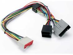 Ford Bluetooth® Wiring Harness