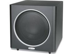 on a Polk PSW110 subwoofer, now $179.99