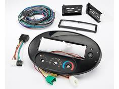 Scosche FD134030B Dash and Wiring Kit