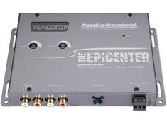 The Epicenter™ by AudioControl