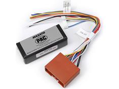 PAC Mazato Wiring Interface