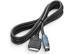 Alpine KCE-433iV iPod® Cable