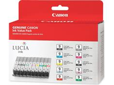 Canon PGI-9 Value pack