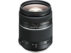 Sony SAL2875 28-75mm f/2.8